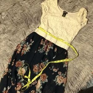 Rue 21 dress size medium